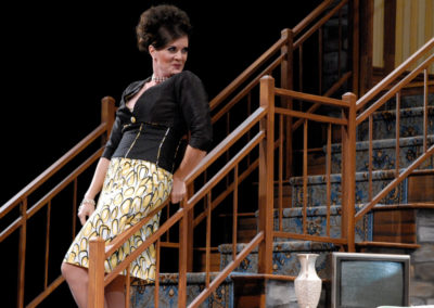 Noises Off, Phoenix Theatre, photo: Laura Durant
